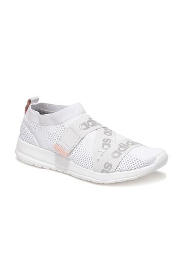 adidas Kadın Khoe Adapt X Sneakers 290630 Beyaz